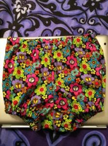 Kwik Sew 3776 Baby Bloomers